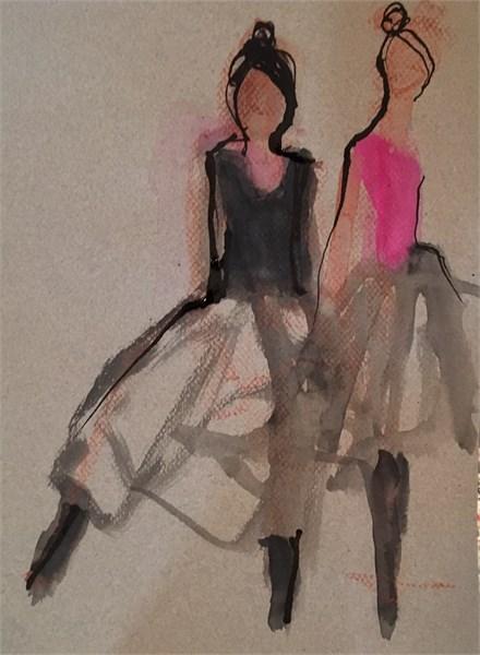 Georgia Ballet I