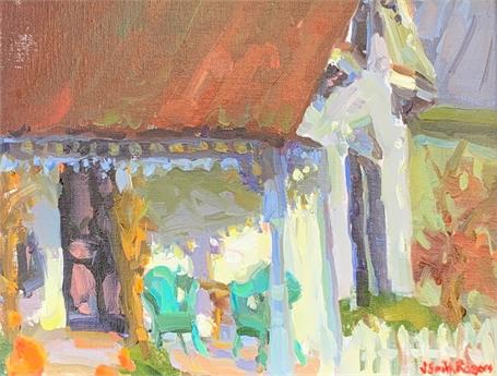 Sweeney Cottage