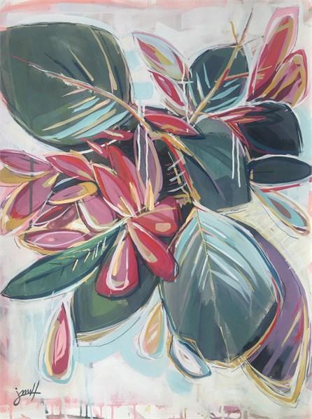 Paper Floral 3