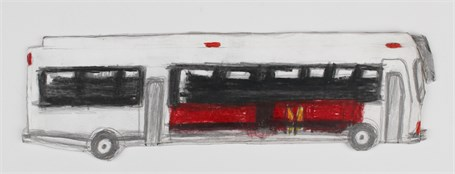 McDonalds Bus