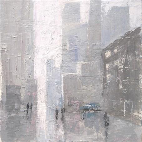 Gray City