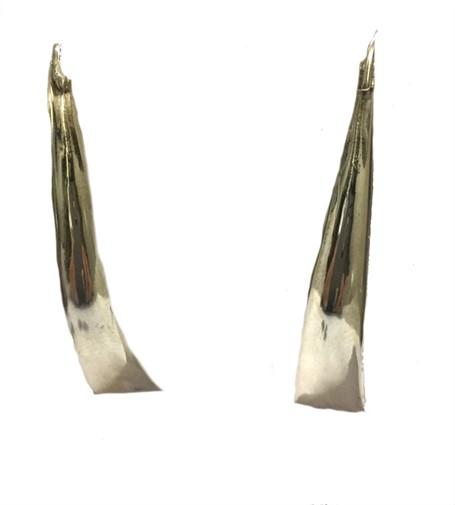 Earring - Sterling Silver Dangles