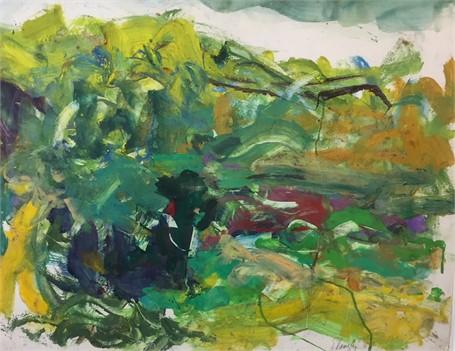 Catskill Trees 51