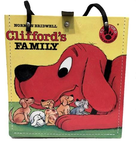 Handbag - Clifford