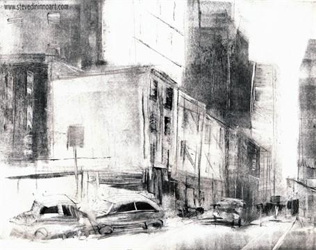 Manhattan #2