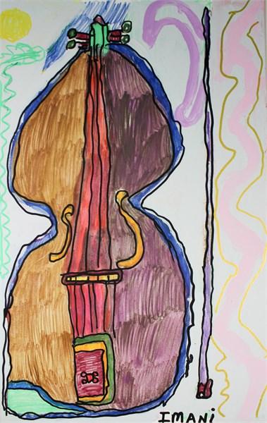 Peanut Butter Violin