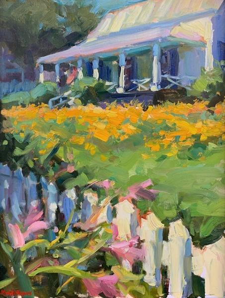 Sullivan's Wildflowers
