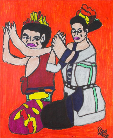 Culture of Laos