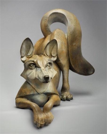 Kit Fox - Large