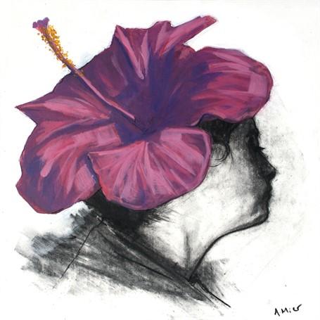 Rare Hibiscus