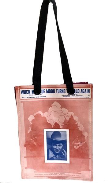 Handbag - Allegheny Moon