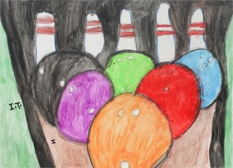 Imani's Bowling