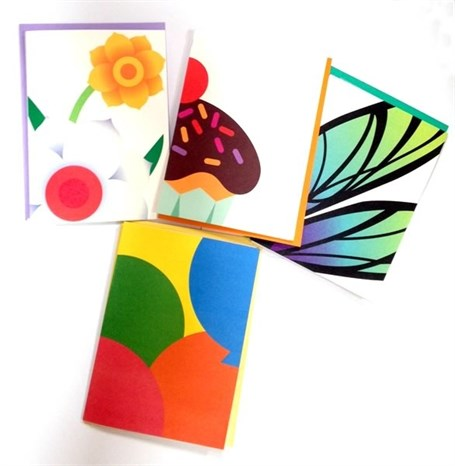 Card - MOMA (Museum Of Modern Art) Pop-ups