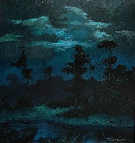 Late Twilight