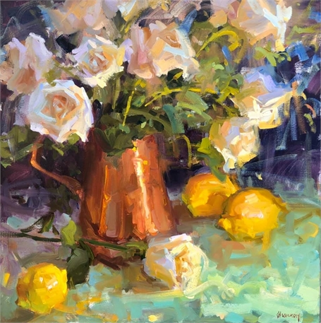 Roses and Lemons