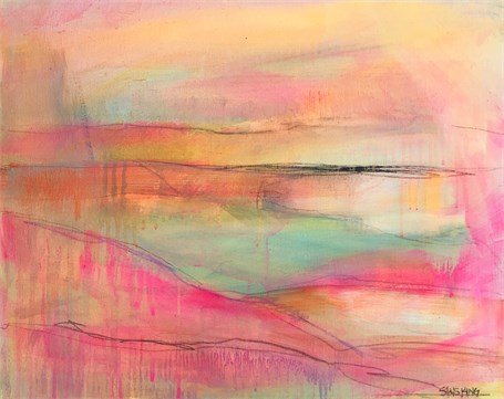 Coastal Light - Sangria Set