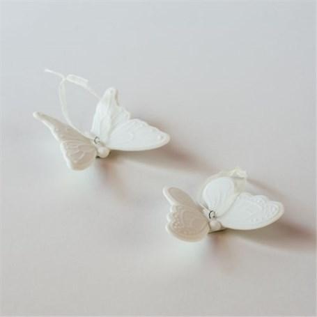 Porcelain Butterfly 3