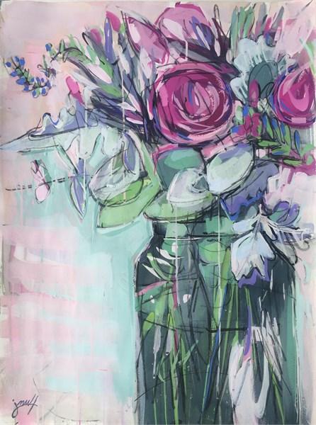 Paper Floral 4
