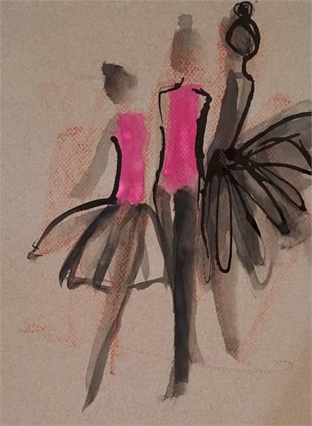 Georgia Ballet II