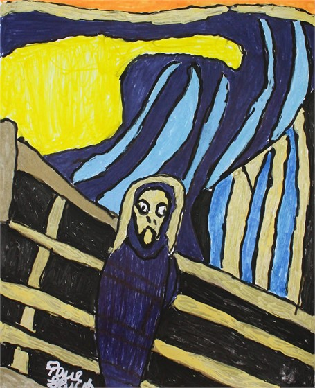The Scream 2