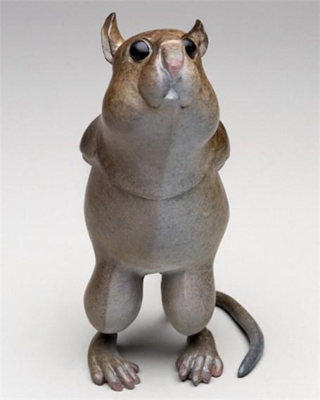 Salt Marsh Mouse