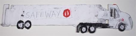 Safeway Truck