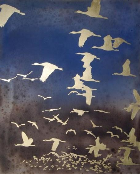 Thomas Swanston Solo Exhibition