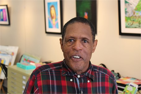 Raymond Lewis profile picture
