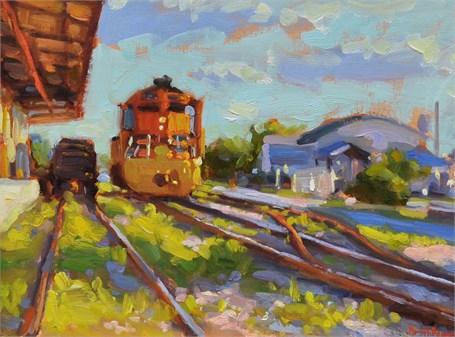 First Coast Railroad