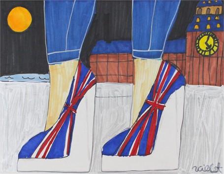 London Heels
