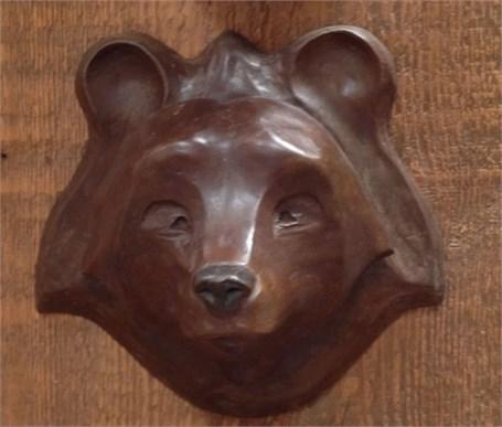 Bear Doorbell
