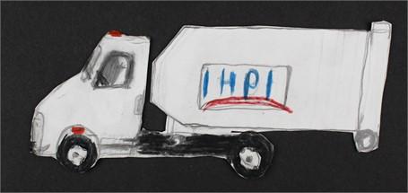 Ihop Truck