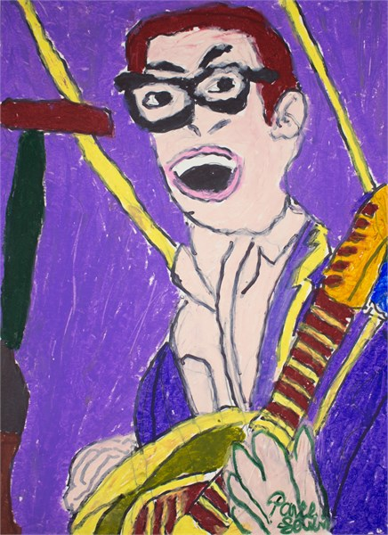 Singer (Rivers Cuomo)