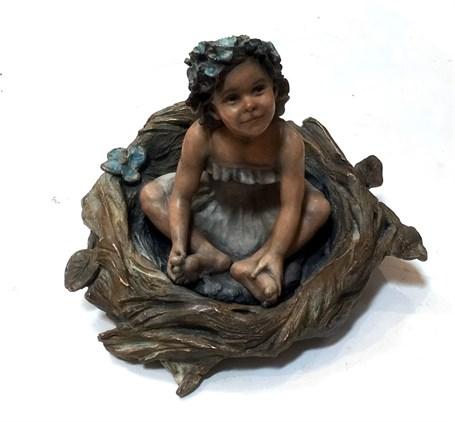 Treasure Nest