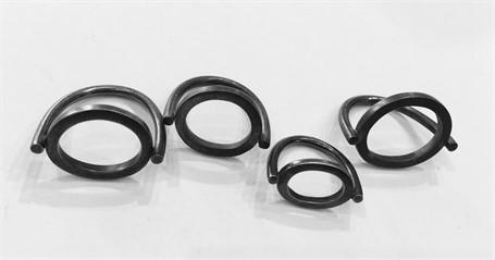 Ring: Circle Top