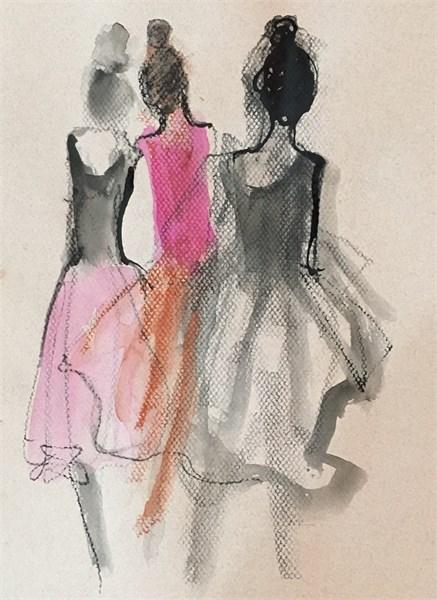 Georgia Ballet III