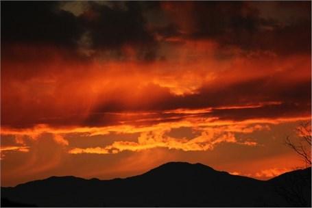 Solstace Sunrise