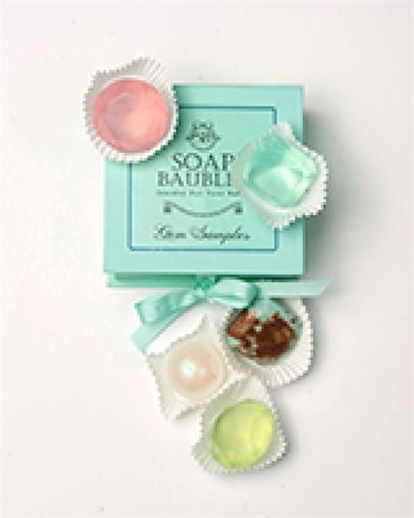 Baubles Gift Box - Jewel Tones