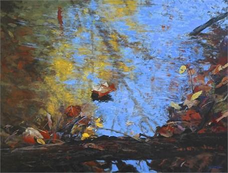 Reflections, I