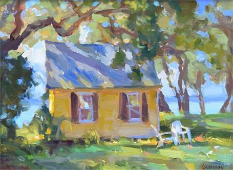 Old Wine Cottage