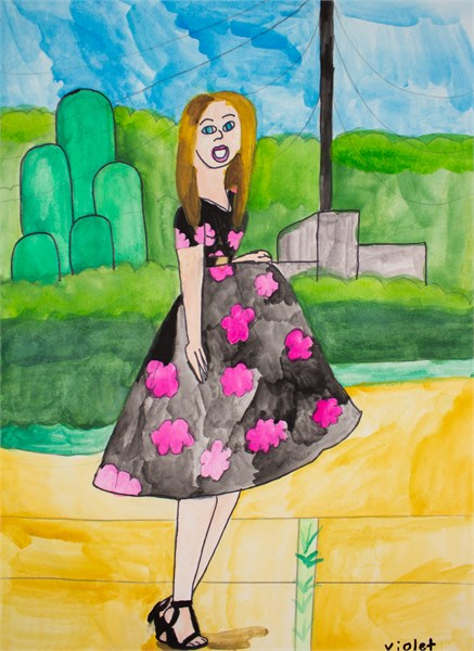 Spring of Oz