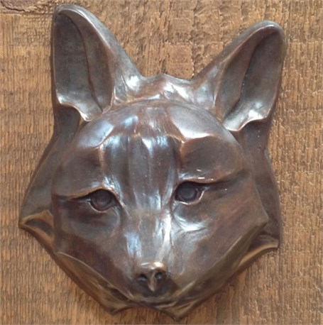 Fox Doorbell