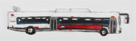 Bob Metro Bus #2