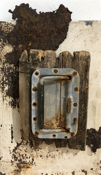 Threshold with Ship Latch