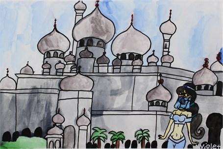 Jasmin's Palace
