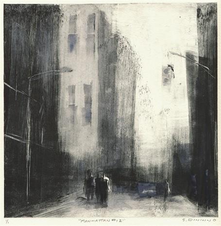 Manhattan #12