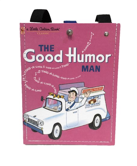 Handbag - The Good Humor Man