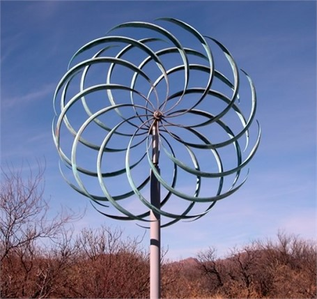 Wind Ripples 12 - 60