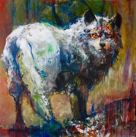 Wolf Nurtures