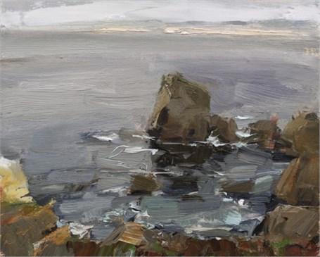 Seascape California CA04